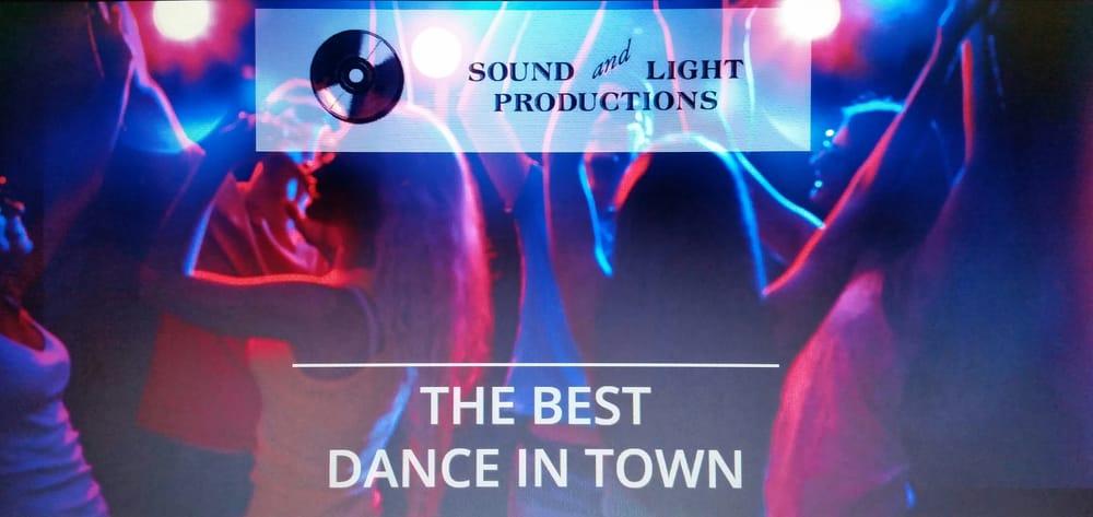 Sound and Light Productions: Huntington, WV