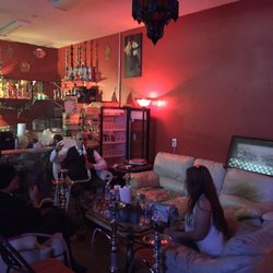 Photo Of Hookah Lounge Marrakech