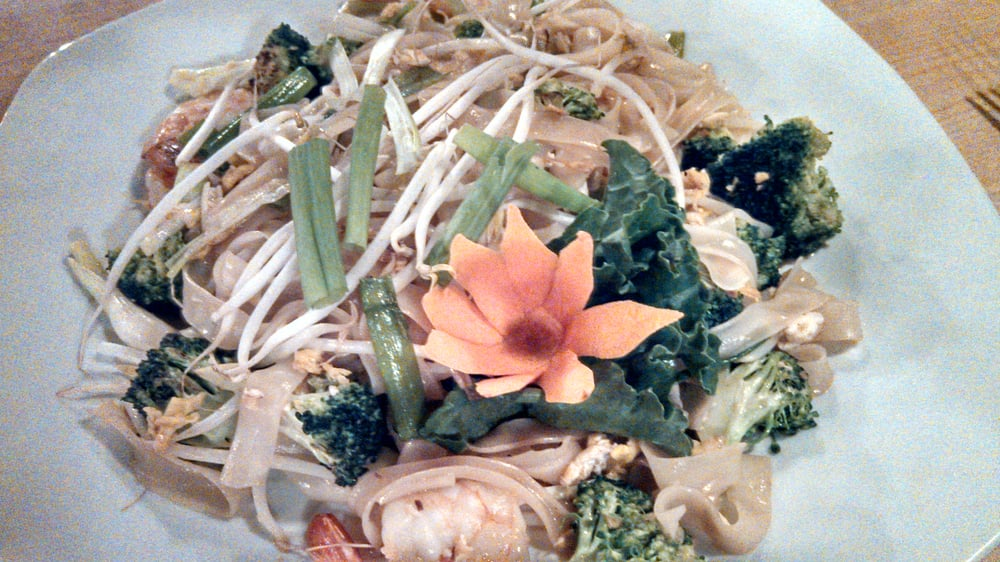 Thai Food Myrtle Beach