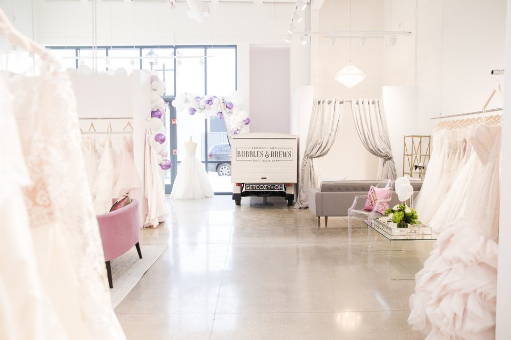 Luxe Redux Bridal: 211 Park Ave, Beachwood, OH
