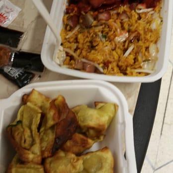 Kam Sheng Restaurant Bronx Ny Menu