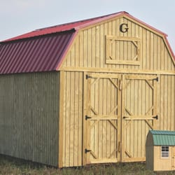 Charmant Photo Of Graceland Portable Buildings   Las Cruces, NM, United States. Barn,
