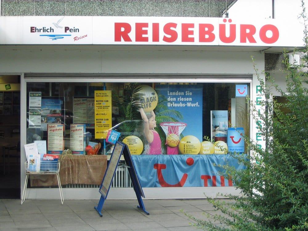 Ehrlich pein reiseb ro agenzie di viaggio harksheider - Agenzie immobiliari ad amburgo ...
