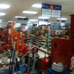 Harbor Freight Tools - Hardware Stores - 825 S Range Line Rd