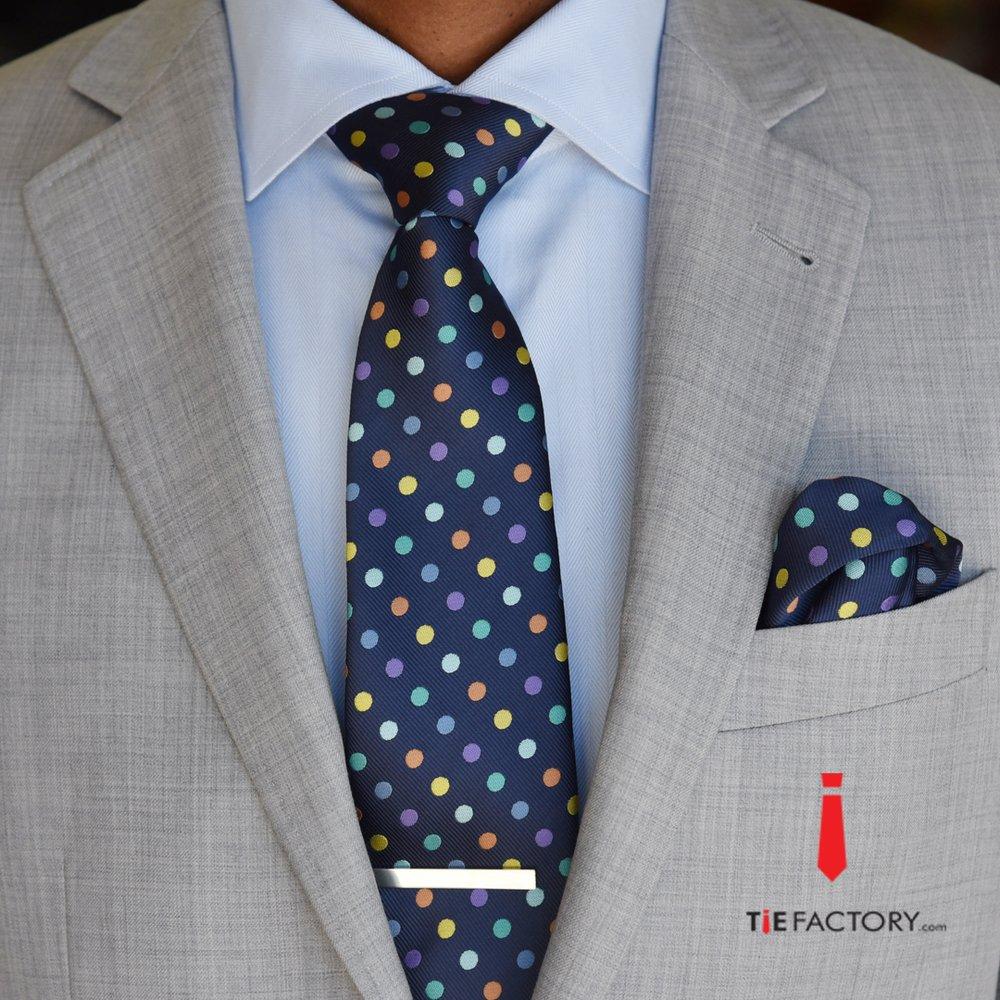 Tie Factory Corp.