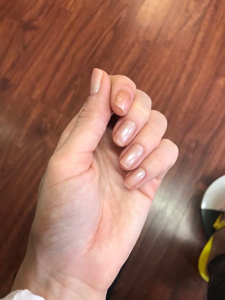 Nouvelle Nails and Waxing: 2610 E Madison St, Seattle, WA