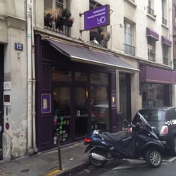 Yo Restaurant Rue Port Mahon