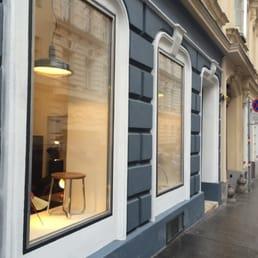 Tschechisches Wohndesign Mobel Zieglergasse 65 Neubau Wien