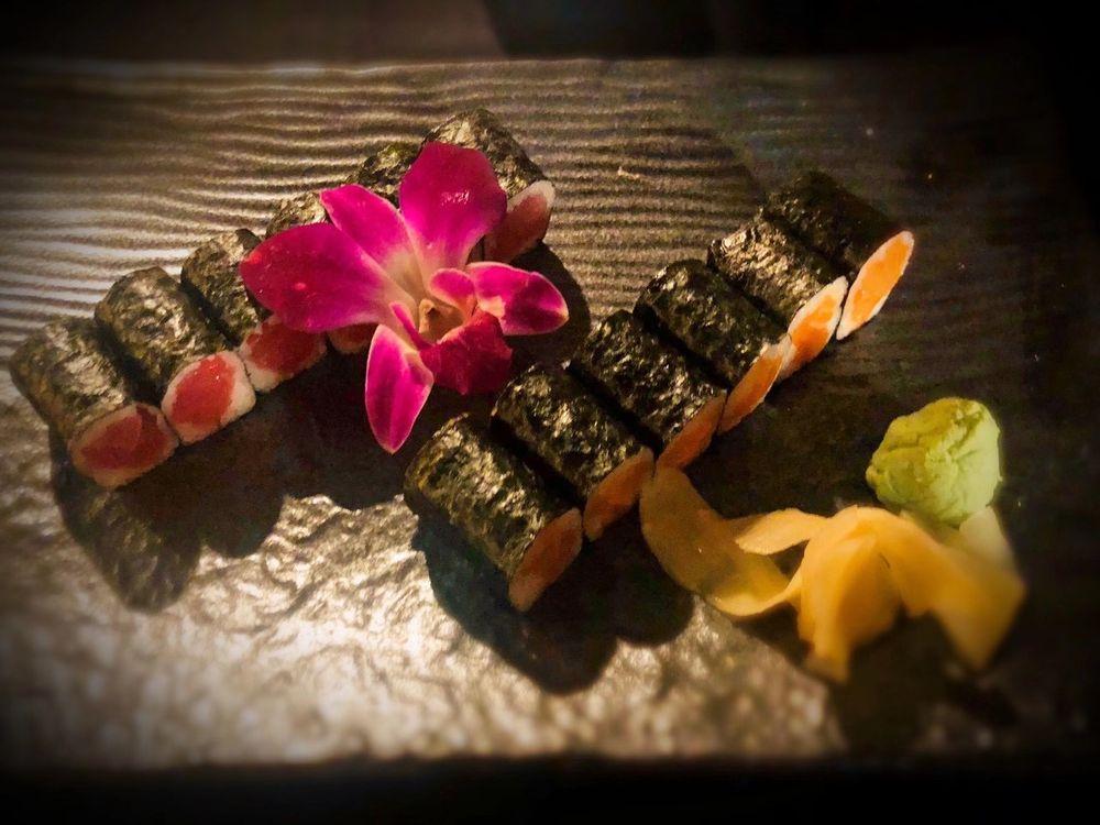 Hoshi Sushi: 6516 Superior Ave, Sarasota, FL