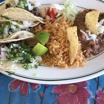 Angels Mexican Restaurant Palatine