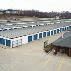 Attirant Photo Of Stronghold Self Storage   East Gate   Cincinnati, OH, United States