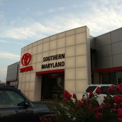 Toyota Of Southern Maryland 16 Photos 32 Reviews Car Dealers