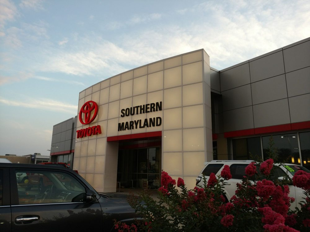 Toyota Of Southern