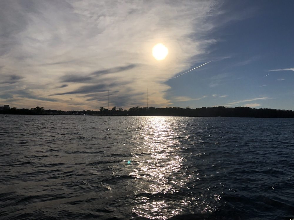 Niagara River Cruises: 1173 W River Rd, Grand Island, NY
