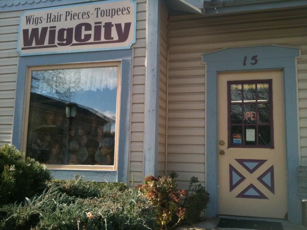 Wig City: 15 S Batavia Ave, Batavia, IL