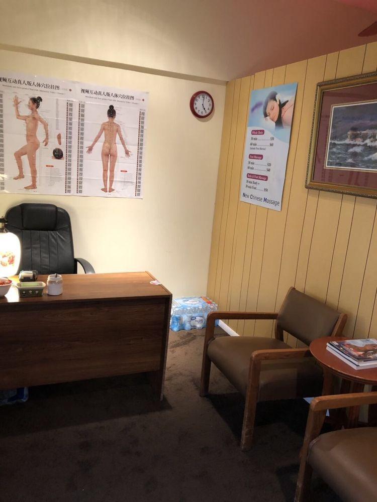 New Chinese Massage: 540 Rte 93, Sugarloaf, PA