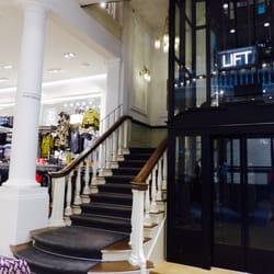 H&M - 10 Photos - Department Stores - Rokin 140, Centrum
