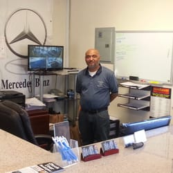 Culver city motors mercedes benz service repair center for Mercedes benz restoration center
