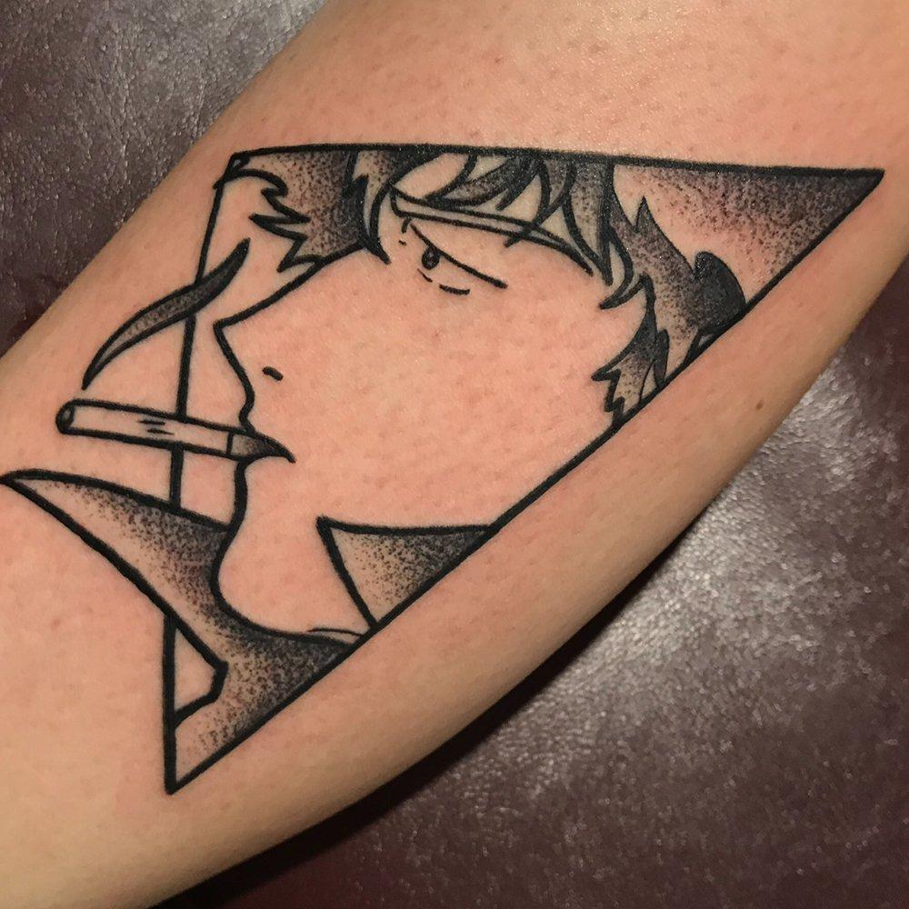 Hybrid Tattoo: 14788 Build America Dr, Woodbridge, VA