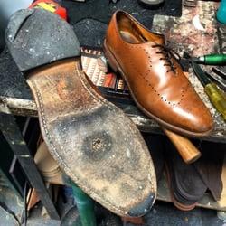 El Camino Shoe Repair Carlsbad