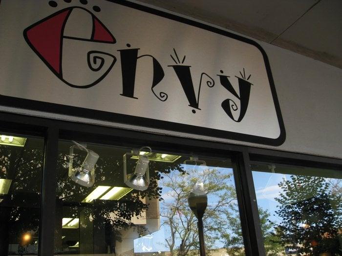 Envy: 911 Massachusetts St, Lawrence, KS