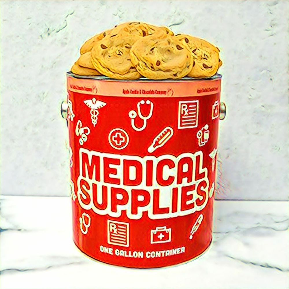 Apple Cookie & Chocolate Company: 501 Braddock Ave, Turtle Creek, PA