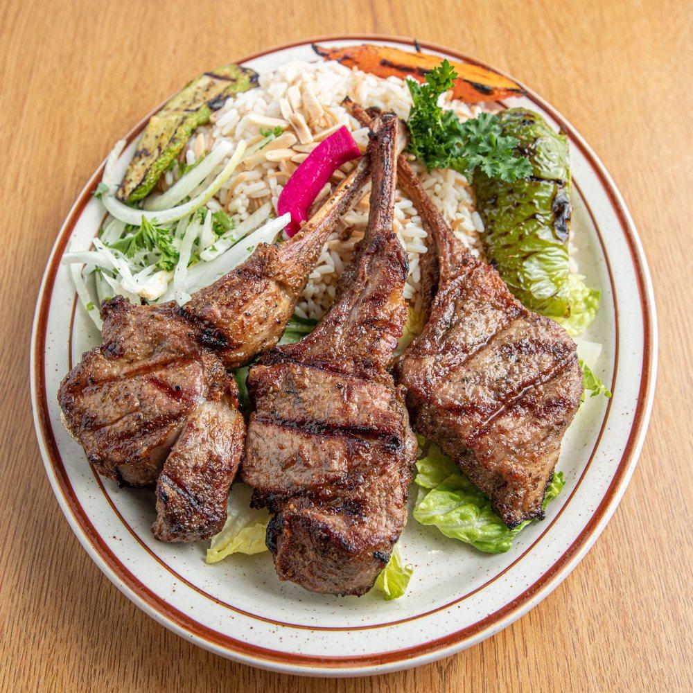 Shish Cuisine: 23336 Farmington Rd, Farmington Hills, MI