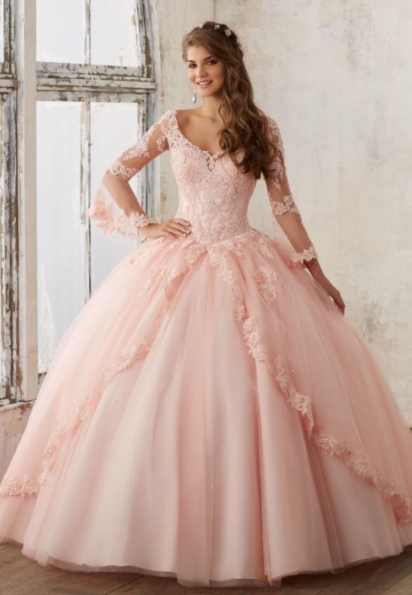 Zahleah Jolene\'s Formal Dresses - Formal Wear - 207 W Francis St ...