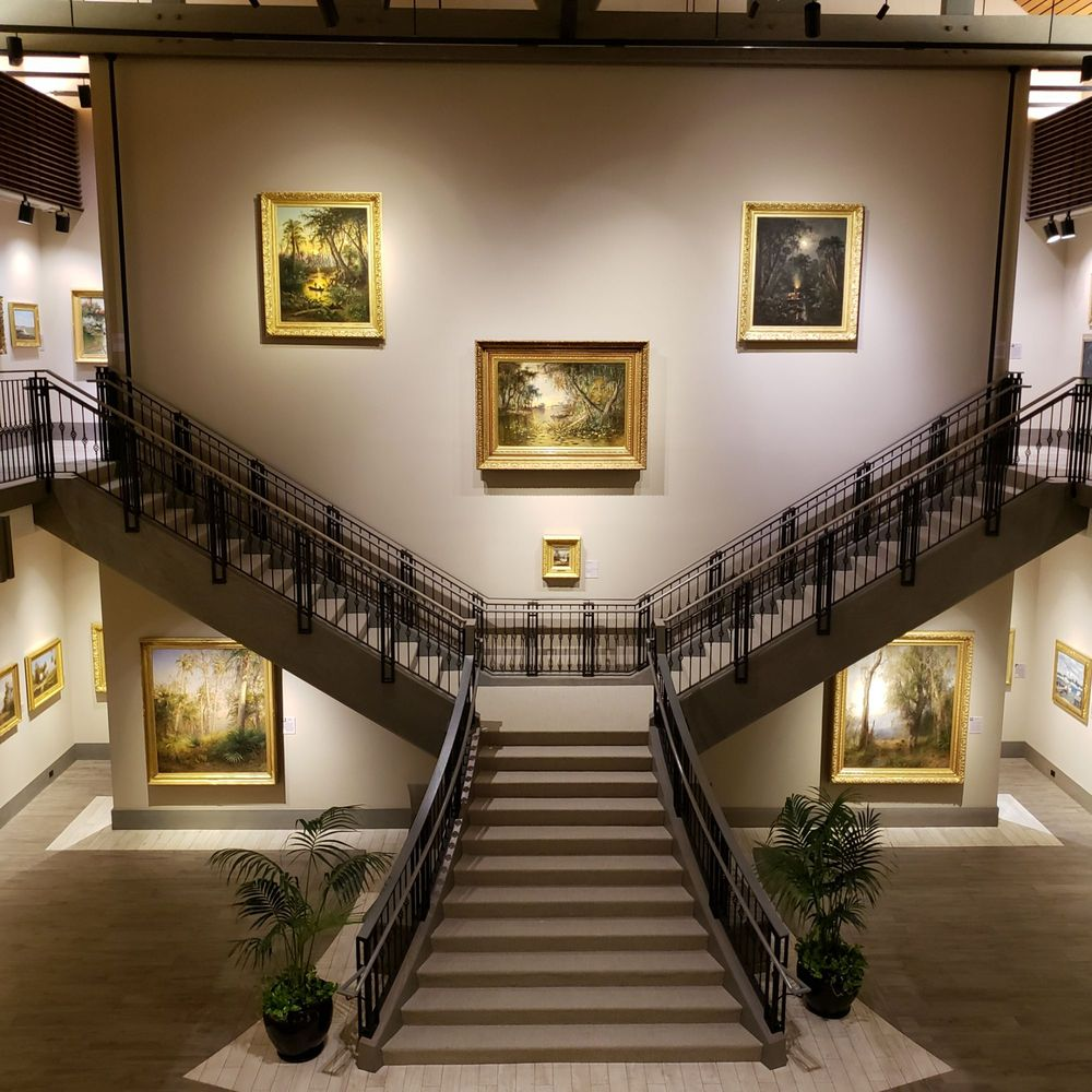 Cici & Hyatt Brown Museum of Art