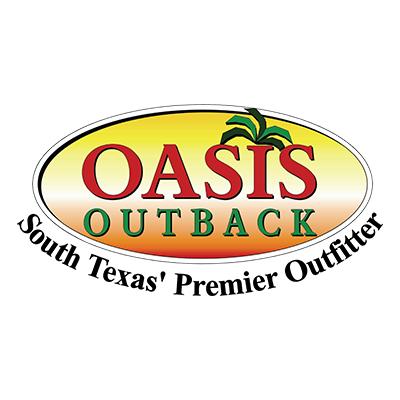 Oasis Outback: 2900 E Main St, Uvalde, TX