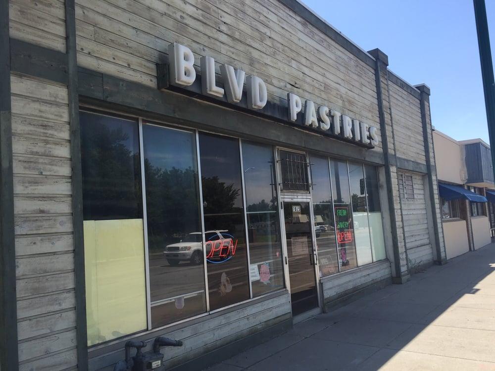 Boulevard Bakery