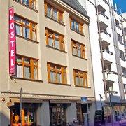 Baxpax Downtown Hostel Hotel - 19 Fotos & 22 Beiträge - Hotel ...