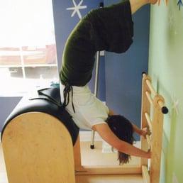 Pure in Form Pilates Studio - Yoga - 649 N Barron Blvd, Grayslake ...