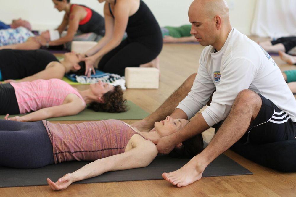 Republic of Yoga
