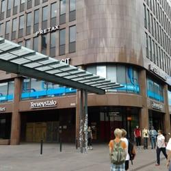 Terveystalo - Doctors - Jaakonkatu 3, Kamppi, Helsinki, Finland - Phone Number - Yelp