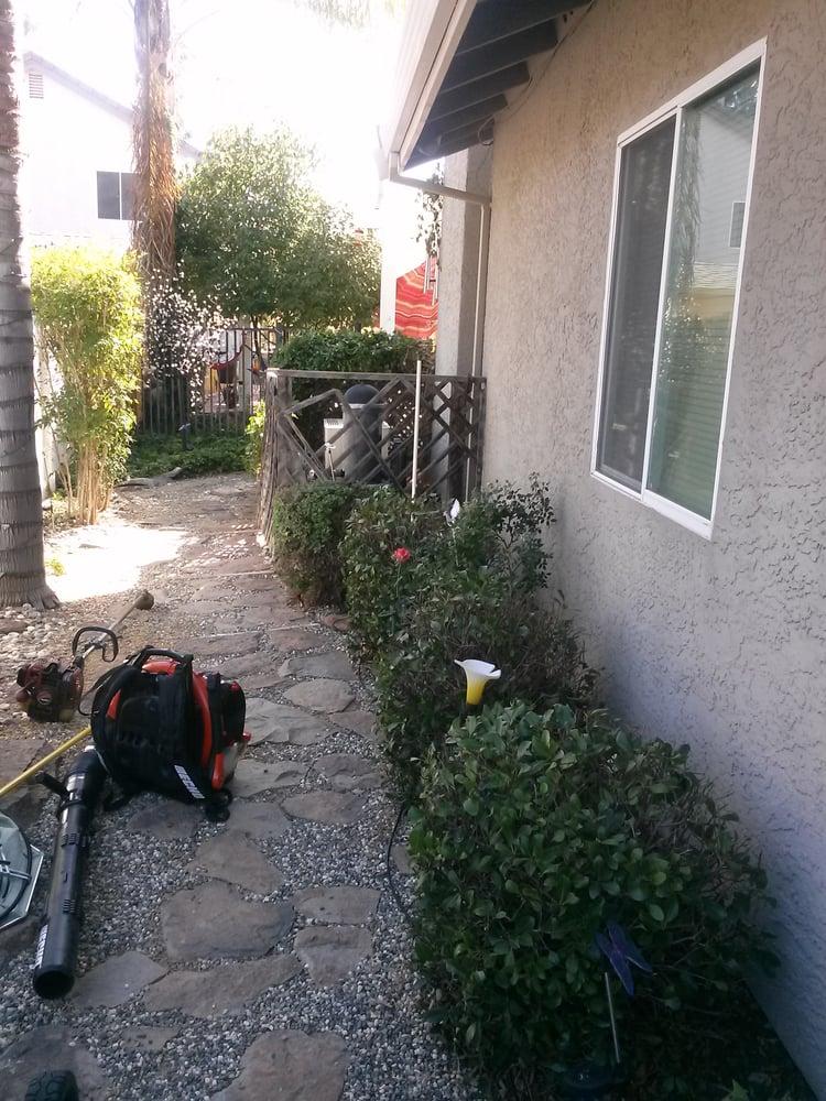 Joey's Landscape and Maintenance