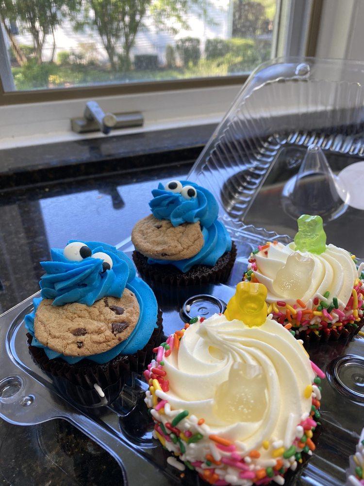 Pipe Dream Cupcakes: Andover, MA