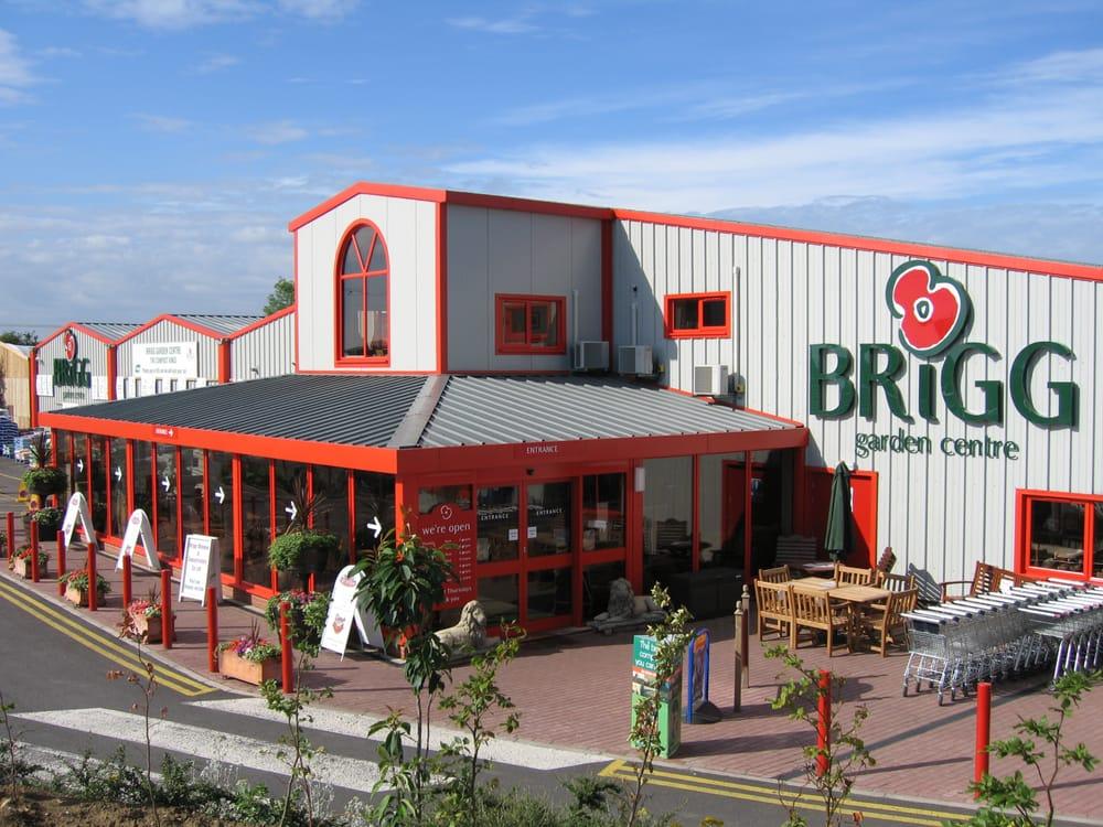 Brigg Garden Centre Restaurant