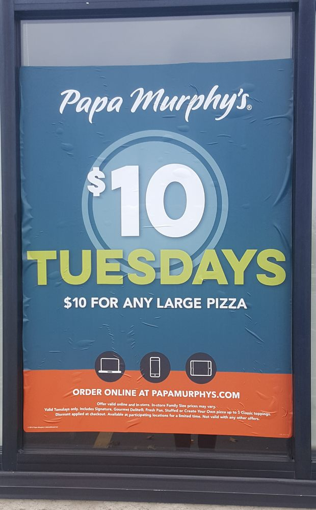 Papa Murphy's: 2787 Milwaukee Rd, Beloit, WI