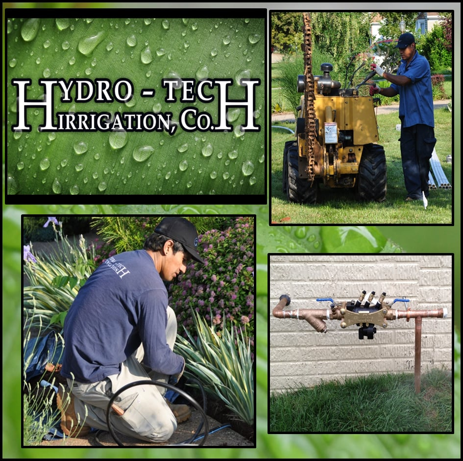 Hydro-Tech Irrigation: 43813 Beaver Meadow Rd, Sterling, VA