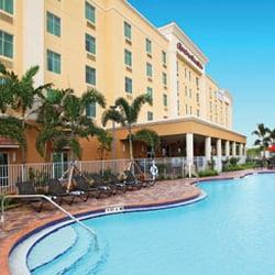 Photo Of Hampton Inn Suites Miami South Homestead Fl
