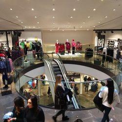 wholesale dealer 00ea4 d4177 Zara - 15 Photos - Women's Clothing - Corso Vittorio ...