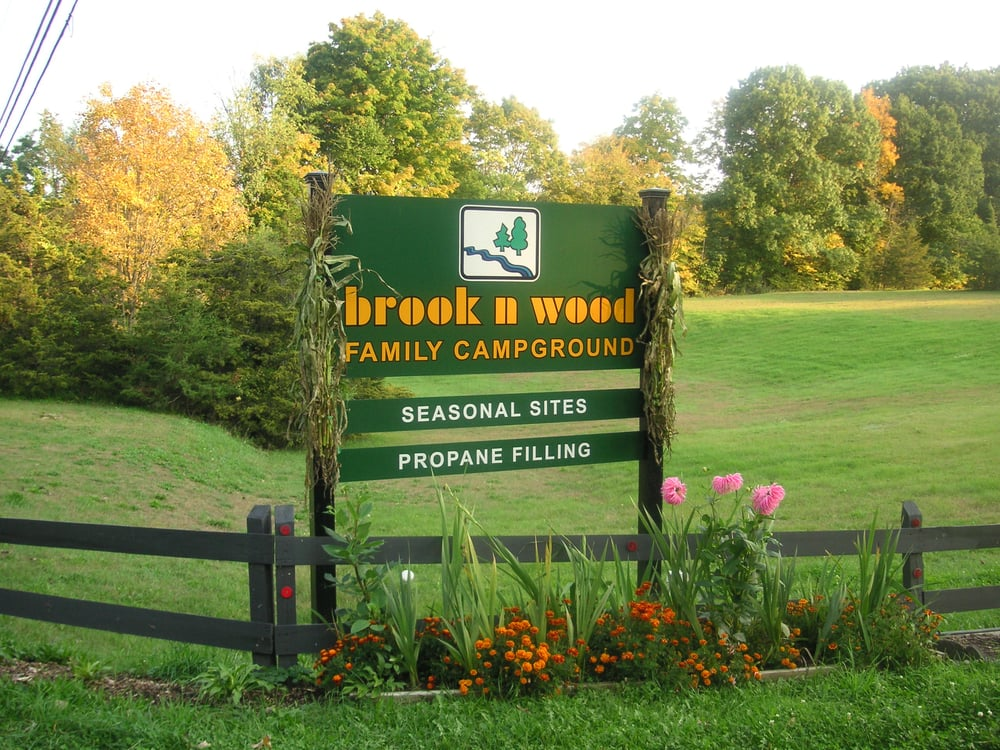 Brook N Wood Campground