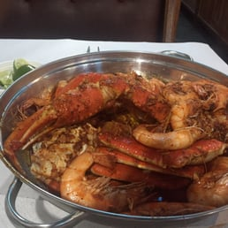 Photo Of The Cajun Crab Long Beach Ca United States Food