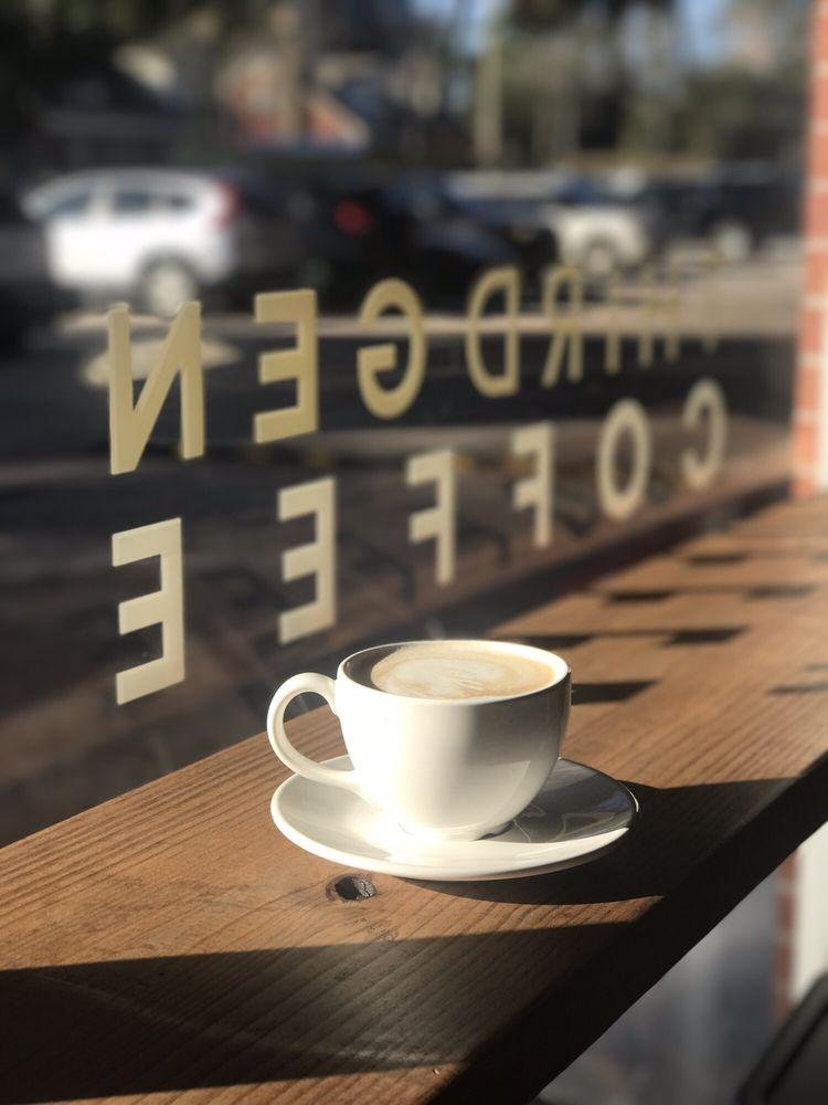 Third Gen Coffee