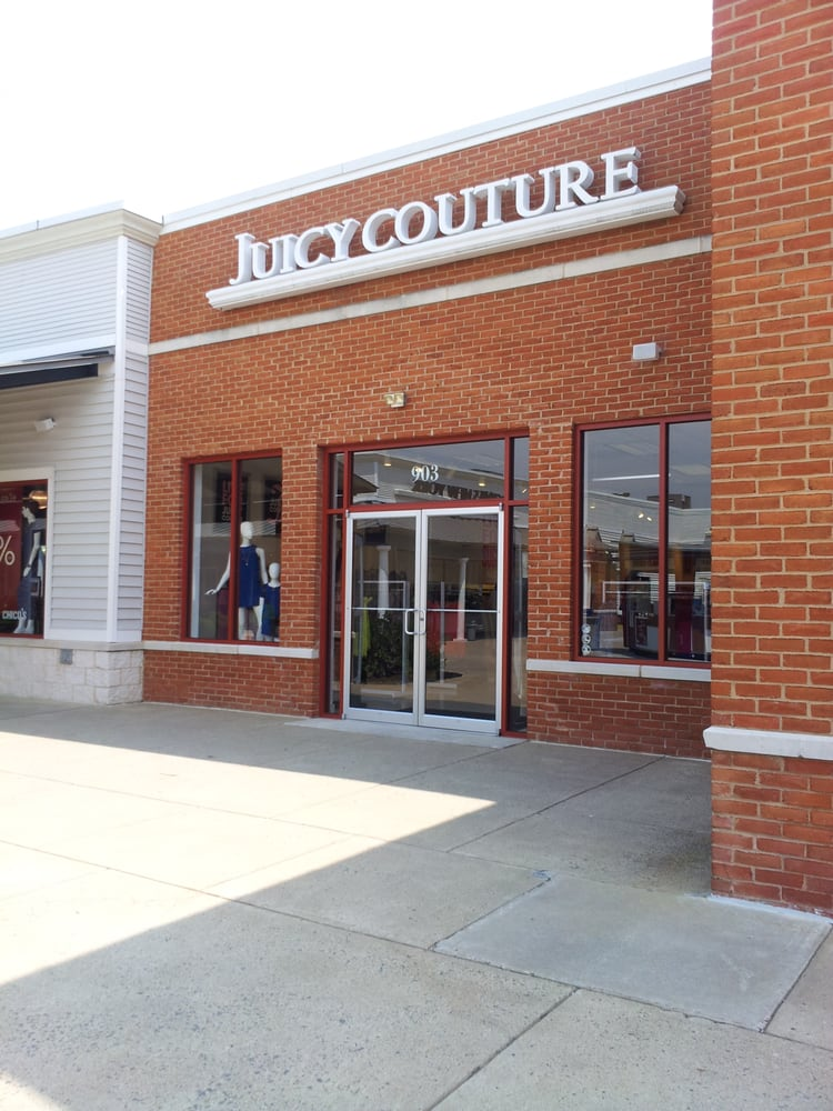 Juicy Couture: 241 Fort Evans Rd NE, Leesburg, VA