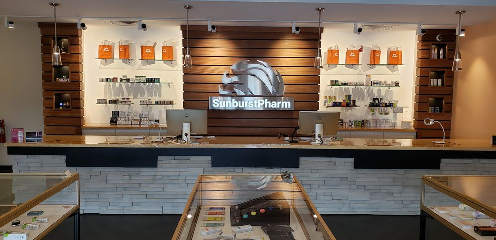 Sunburst Pharm: 603 Meteor Ave, Cambridge, MD