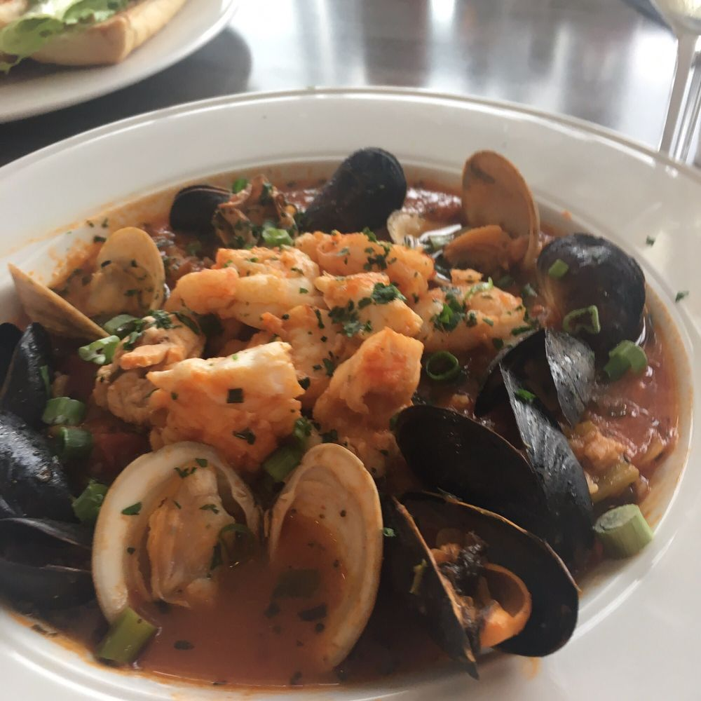 Waterfront Restaurants Ocean Isle Beach