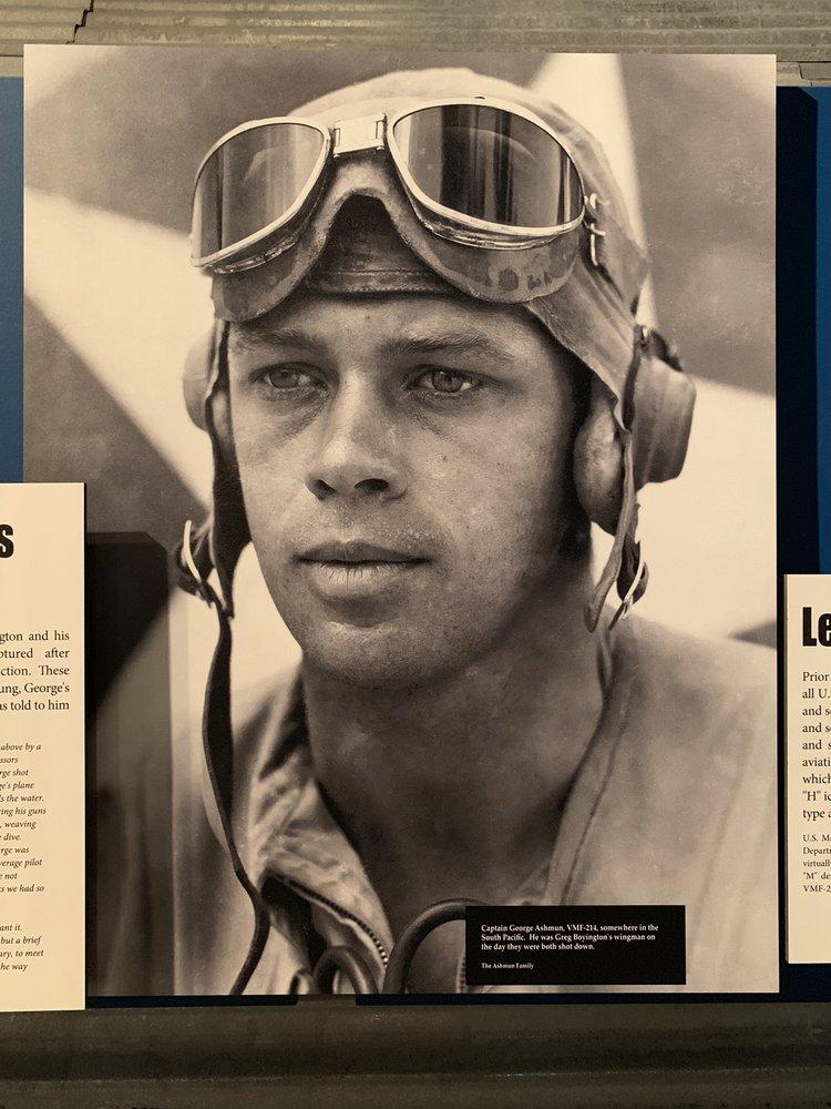 The Museum of Flight: 9404 E Marginal Way S, Seattle, WA