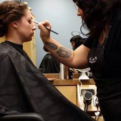 Studio a salon hair salons 11708 w 95th st overland for 95th street salon